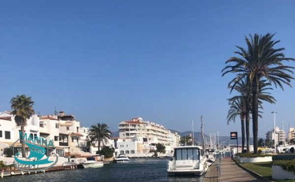 Apartment 200m from the beach with 1 bedroom