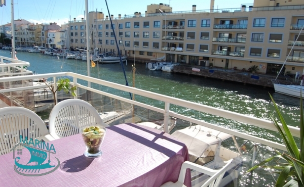 Beautiful apartment with balcony terrace, south facing, good view !